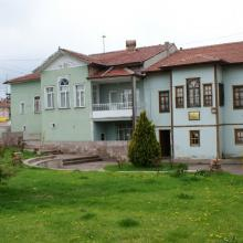 Hacı Bektaş Atatürk Evi Müzesi